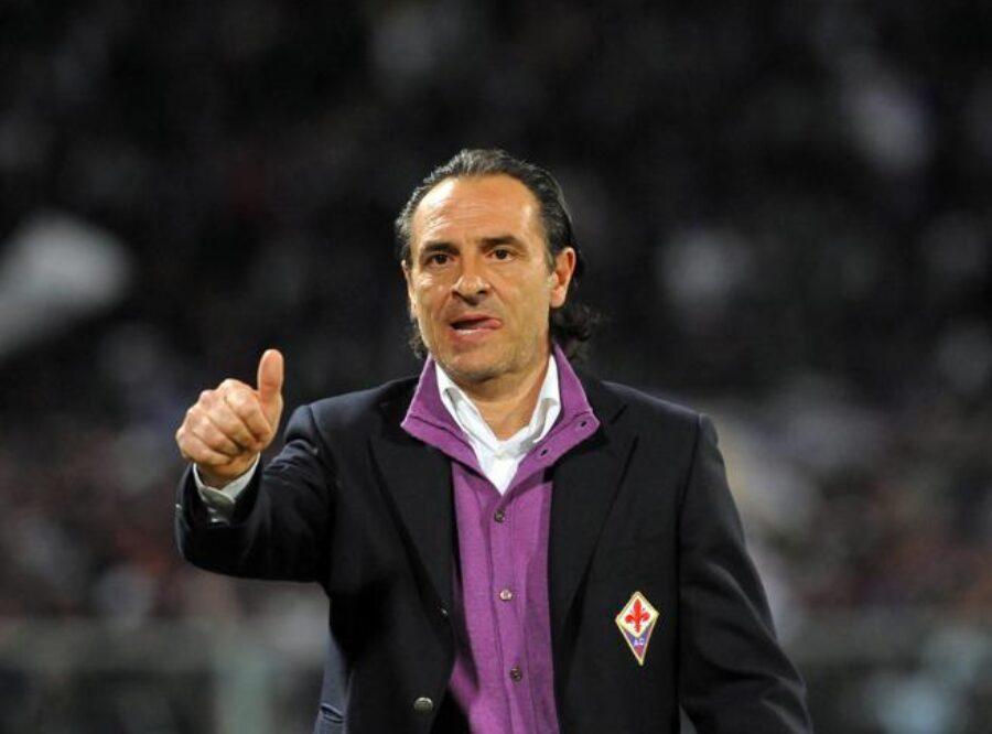 Dimissioni di Cesare Prandelli